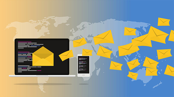 Email marketing campaigns can be very effective