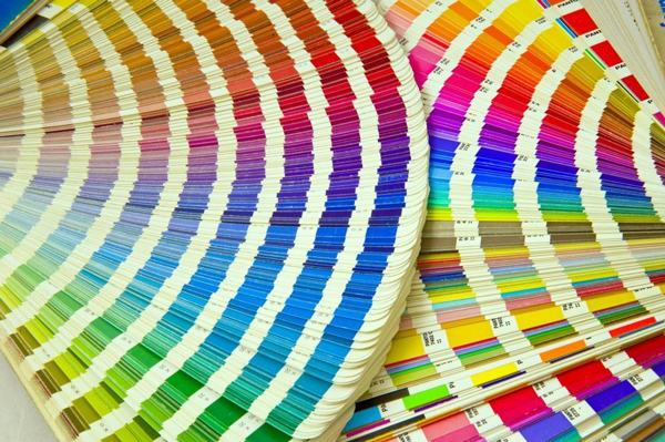 Understanding the Difference Between RGB, CMYK and HEX