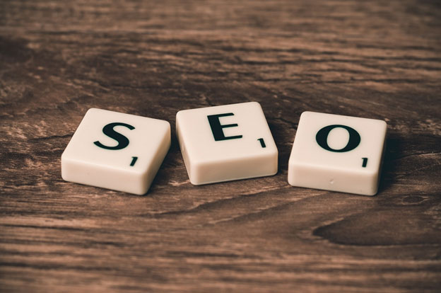 SEO rankings have a huge part to play in the business success