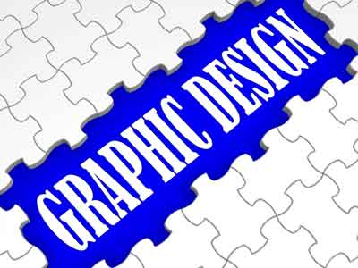 graphic design puzzle shows digital creativity GJvIFNDd