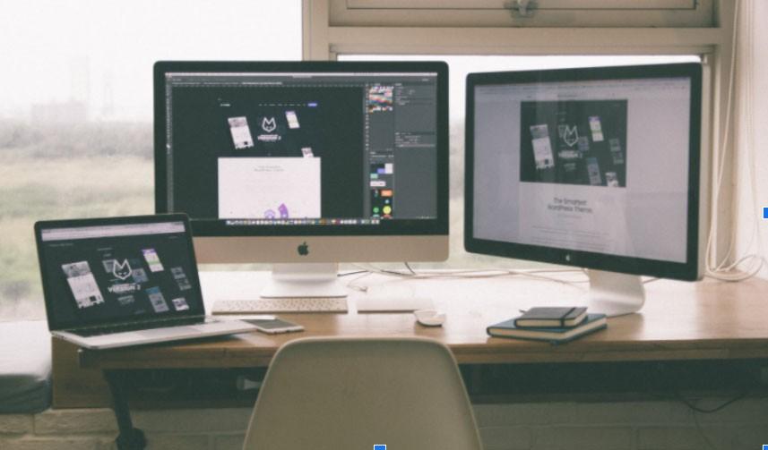 Website Design Process for Clients